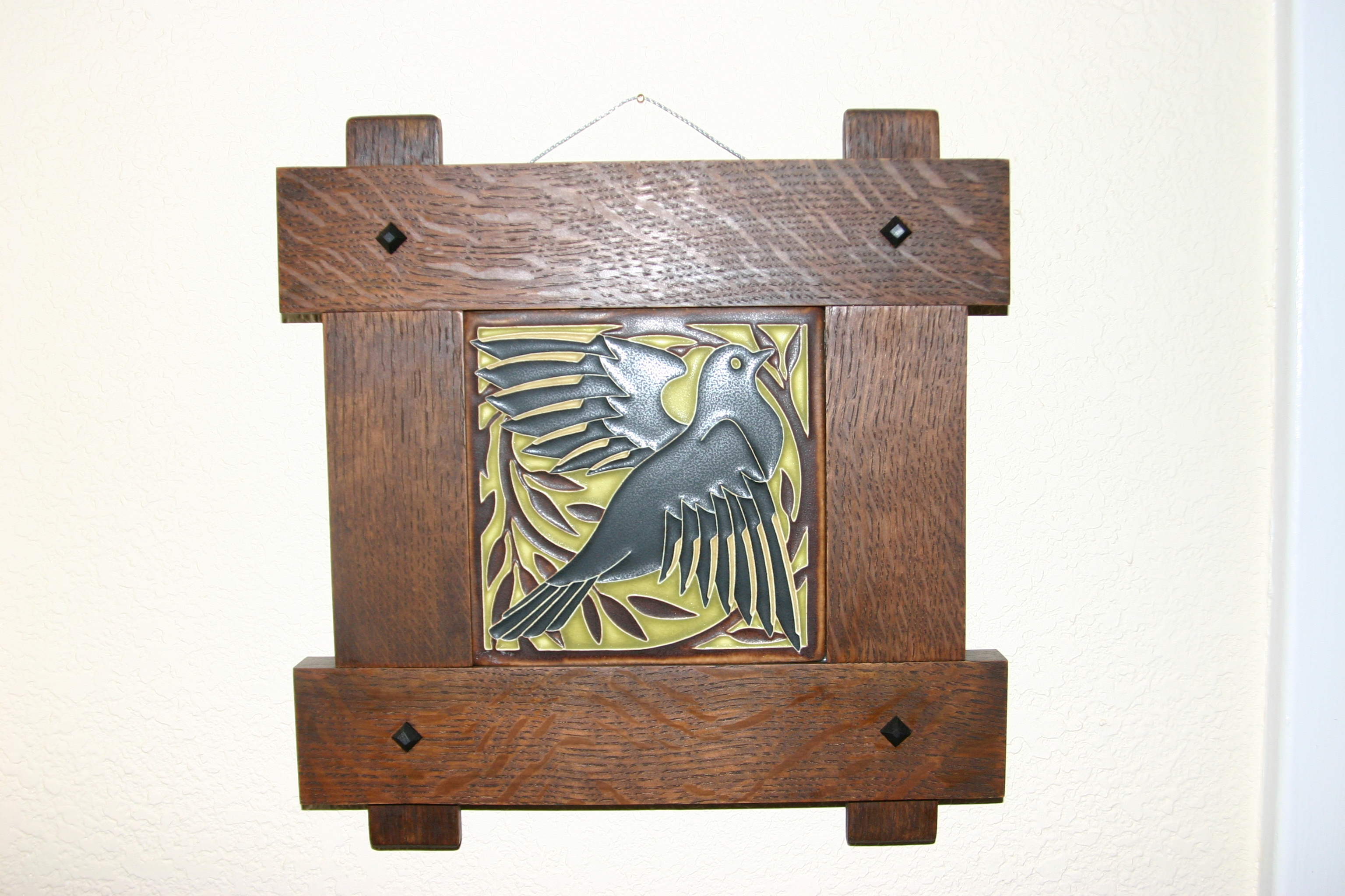 Picture frames and framed art handmade by hickey motawi jeuxipadfo Choice Image