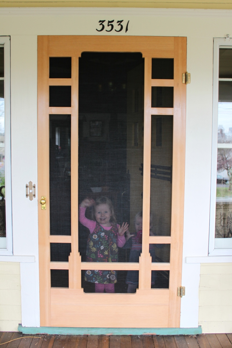 Build screen door plans diy pdf step stool woodworking