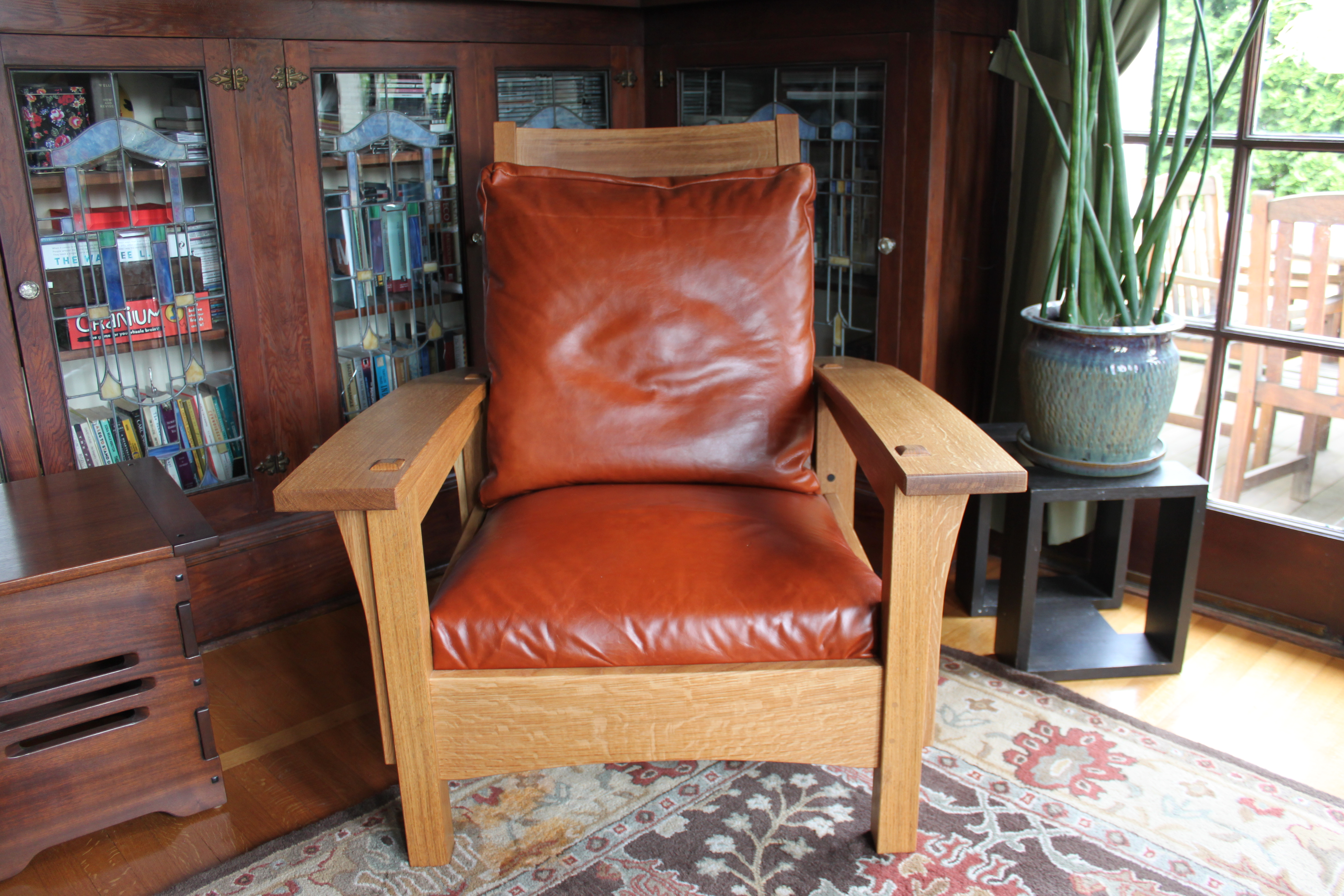 Morris chair plans - Img_2766